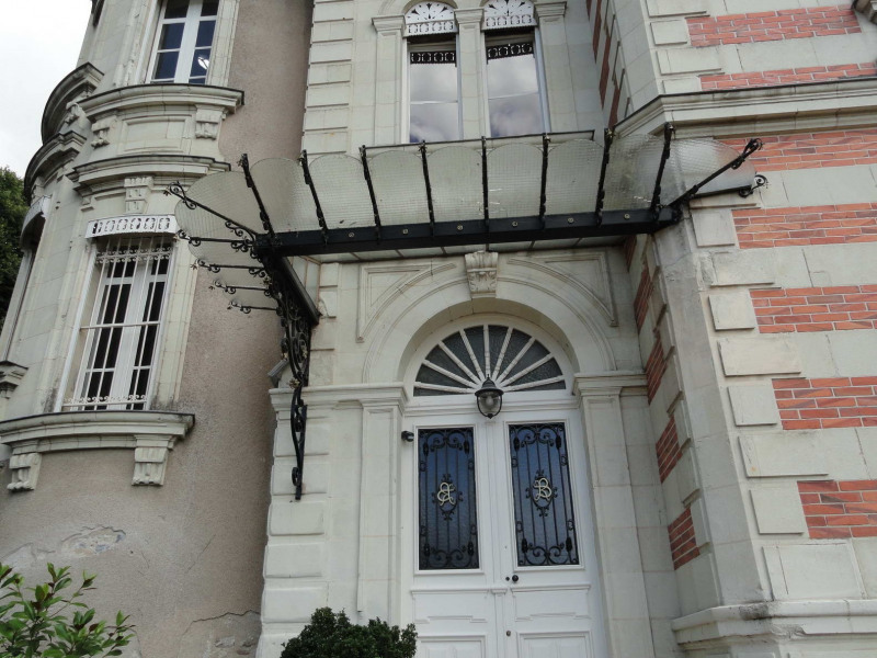 Deluxe sale private mansion Angers à 25 mn. nord 636000€ - Picture 4