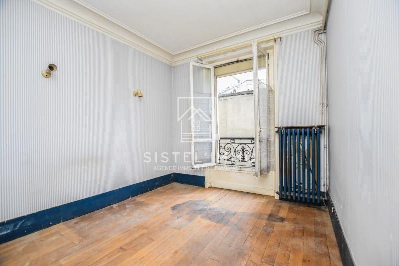 Sale apartment Paris 11ème 469000€ - Picture 4