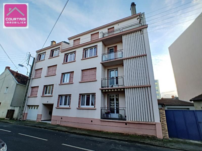 Vente appartement Montluçon 59900€ - Photo 1