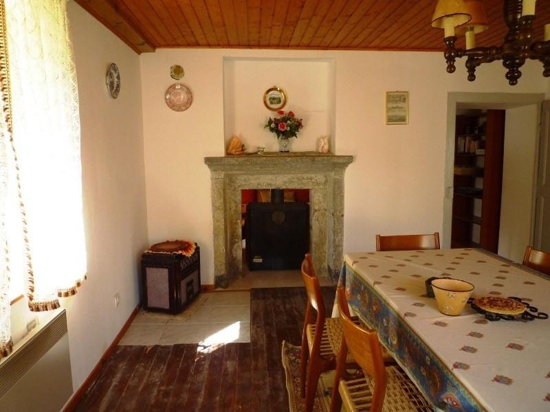 Vente maison / villa Cornimont 146800€ - Photo 4