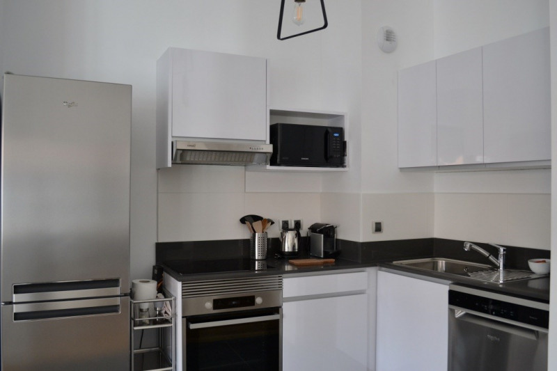 Alquiler vacaciones  apartamento Saint-jean-de-luz 1290€ - Fotografía 3