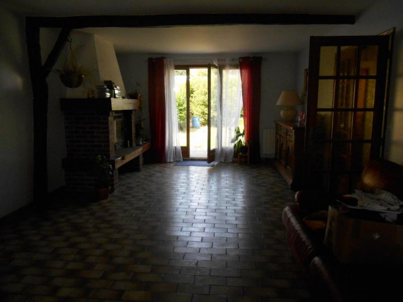 Vendita casa Marseille en beauvaisis 208000€ - Fotografia 4