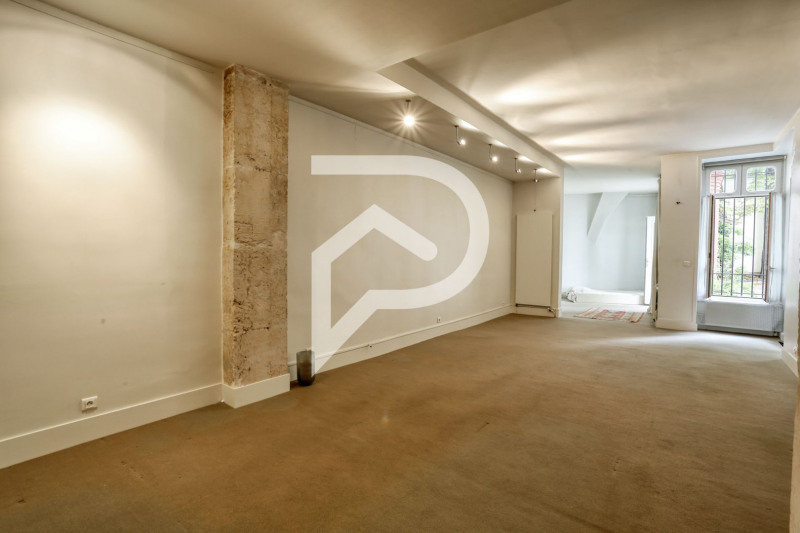 Vente appartement Paris 9ème 880000€ - Photo 9