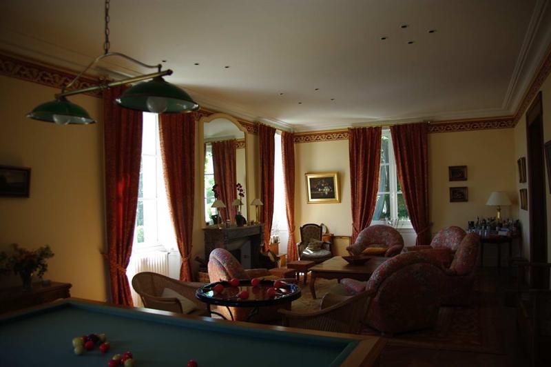 Vente de prestige maison / villa Angers saumur 650000€ - Photo 10