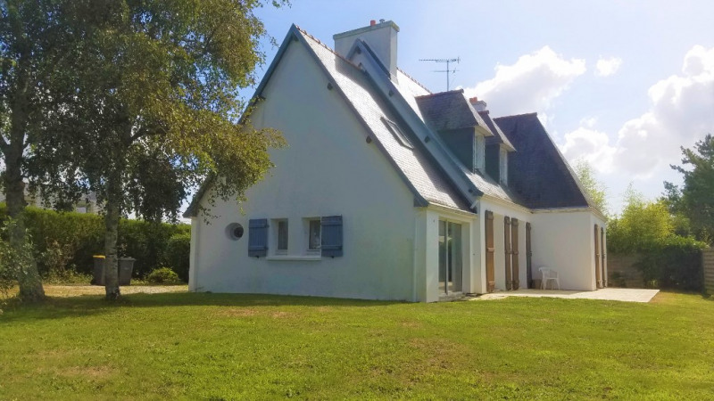Investment property house / villa Benodet 289000€ - Picture 1