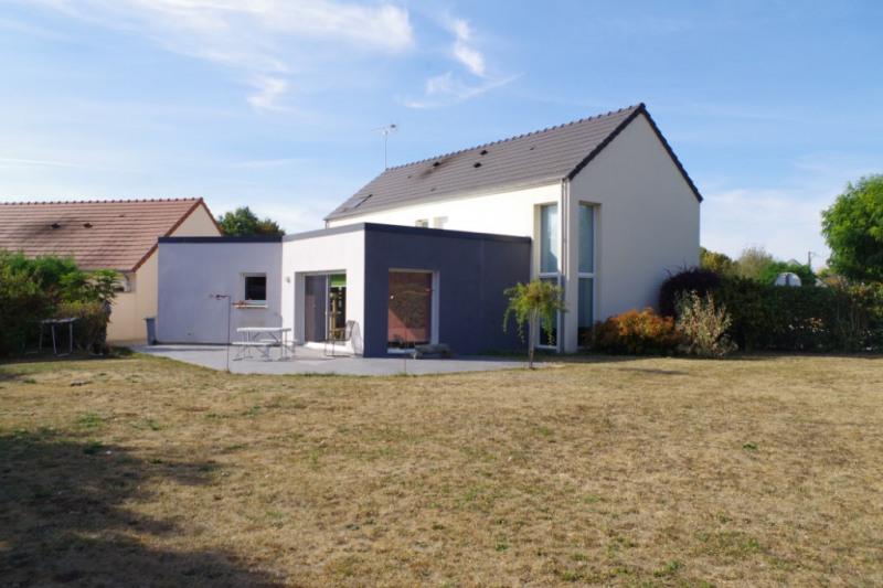 Vente maison / villa Presnoy 243000€ - Photo 1