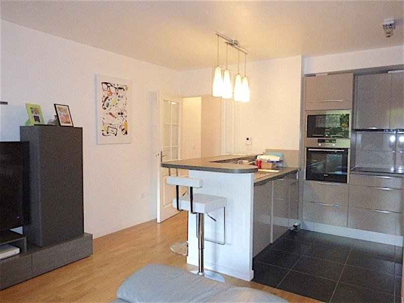 Vente appartement Massy 396 000€ - Photo 3