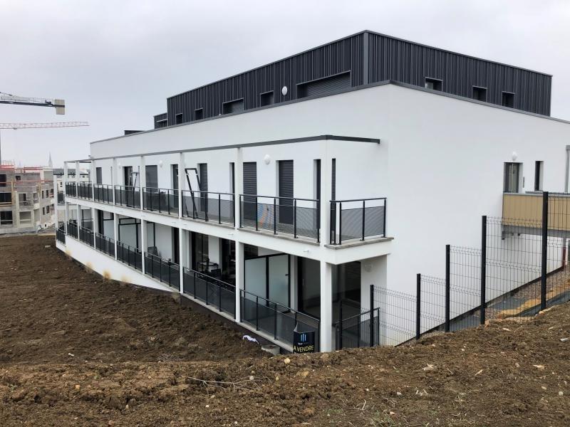 Sale apartment Metz 89000€ - Picture 3