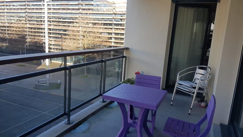 Venta  apartamento La rochelle 195000€ - Fotografía 7