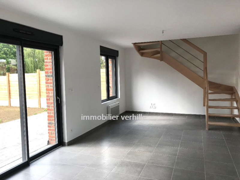 Vente maison / villa Fleurbaix 189 000€ - Photo 1
