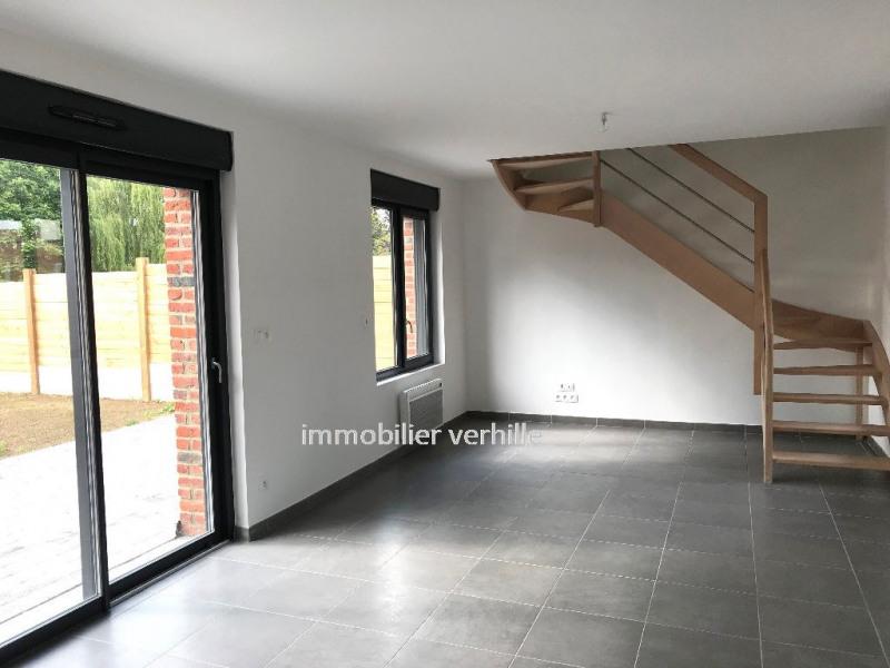 Sale house / villa Fleurbaix 189000€ - Picture 1