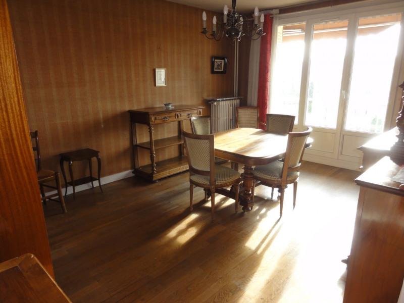 Sale apartment Caluire et cuire 213350€ - Picture 1