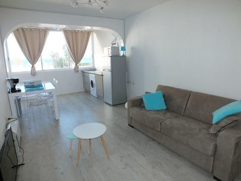 Alquiler vacaciones  apartamento Roses santa-margarita 480€ - Fotografía 3