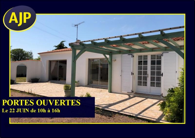 Vente maison / villa Challans 179900€ - Photo 1