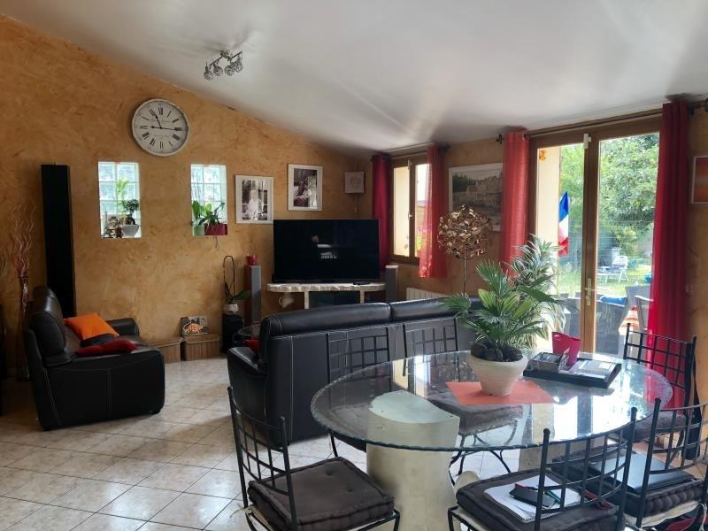 Vente maison / villa Carrieres sur seine 417000€ - Photo 4