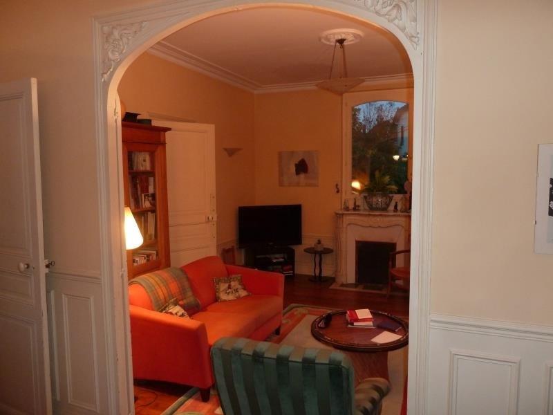 Vente de prestige maison / villa Le pecq 1254000€ - Photo 4