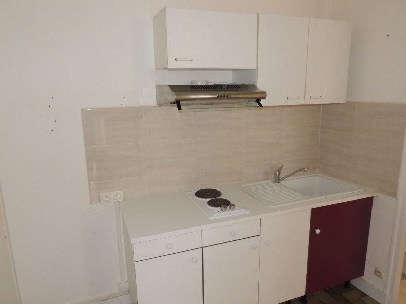 Location appartement Chaillevette 352€ CC - Photo 1