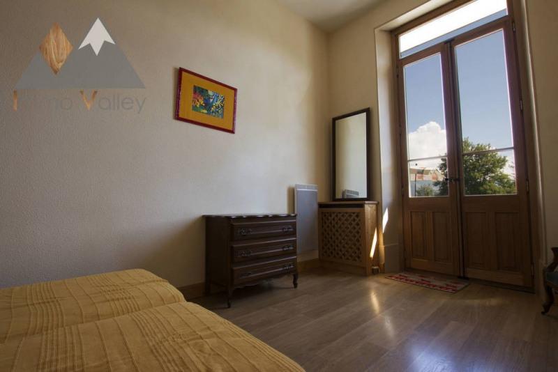 Vente de prestige appartement Combloux 580000€ - Photo 4