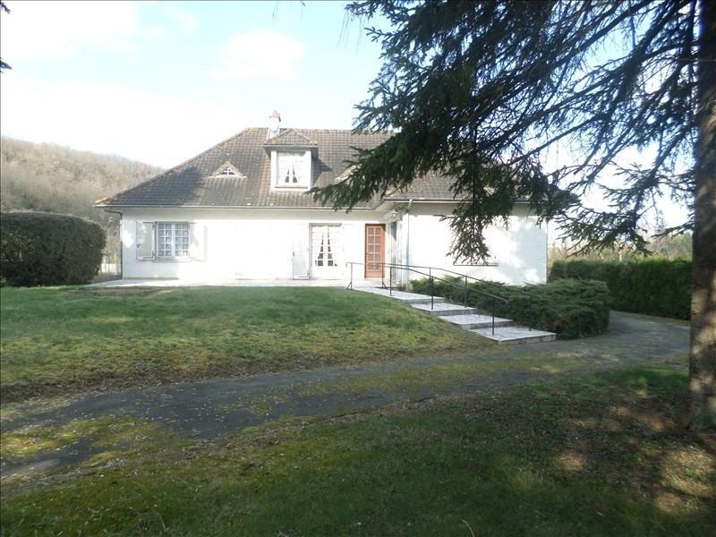 Vente maison / villa Chauvigny 189000€ - Photo 2
