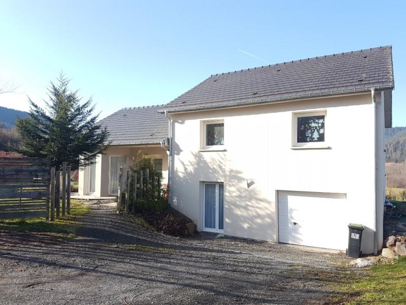 Sale house / villa Saint die 225750€ - Picture 3