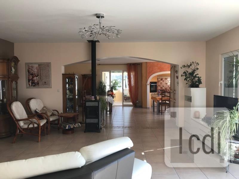 Vente de prestige maison / villa Allan 778000€ - Photo 2