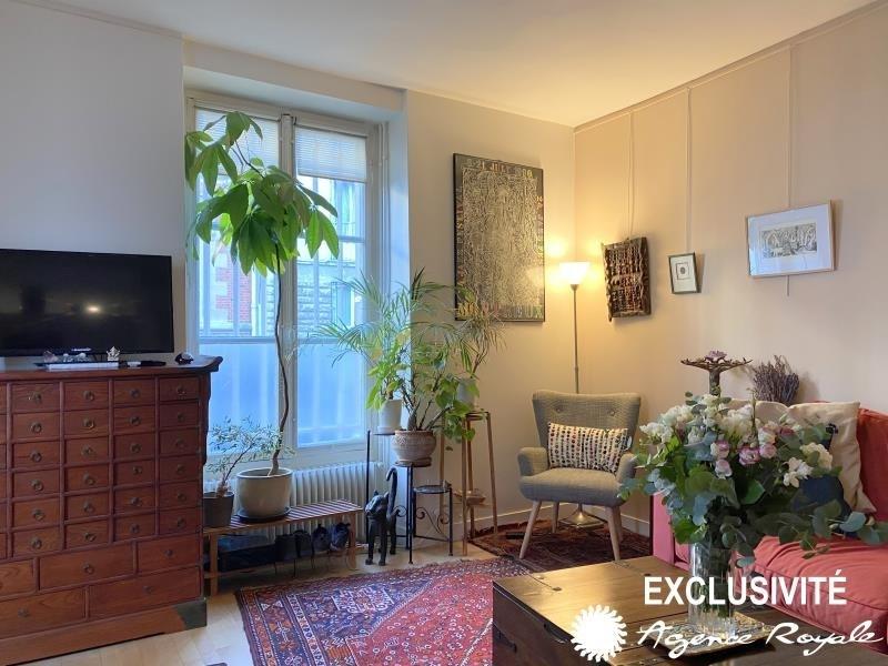 Vente appartement St germain en laye 420000€ - Photo 4