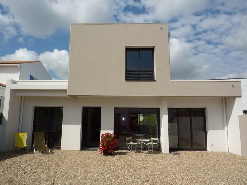 Deluxe sale house / villa Chateau d'olonne 589900€ - Picture 10