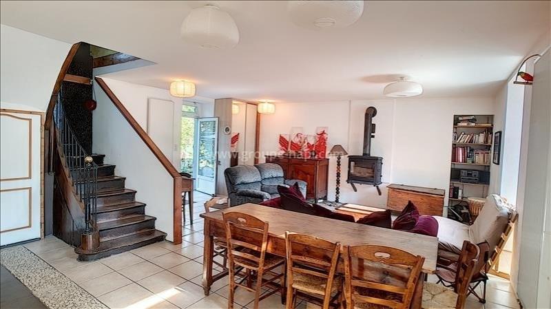 Vente maison / villa Saint-pierre-d'allevard 345000€ - Photo 2