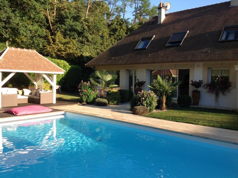 Vente maison / villa Verneuil en halatte 870000€ - Photo 10