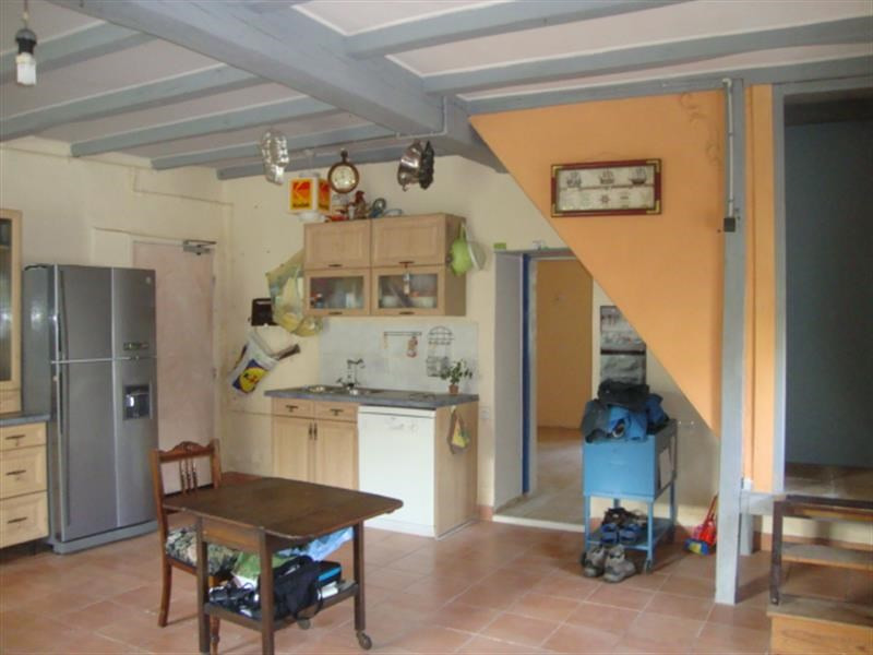 Sale house / villa Nachamps 99 150€ - Picture 8