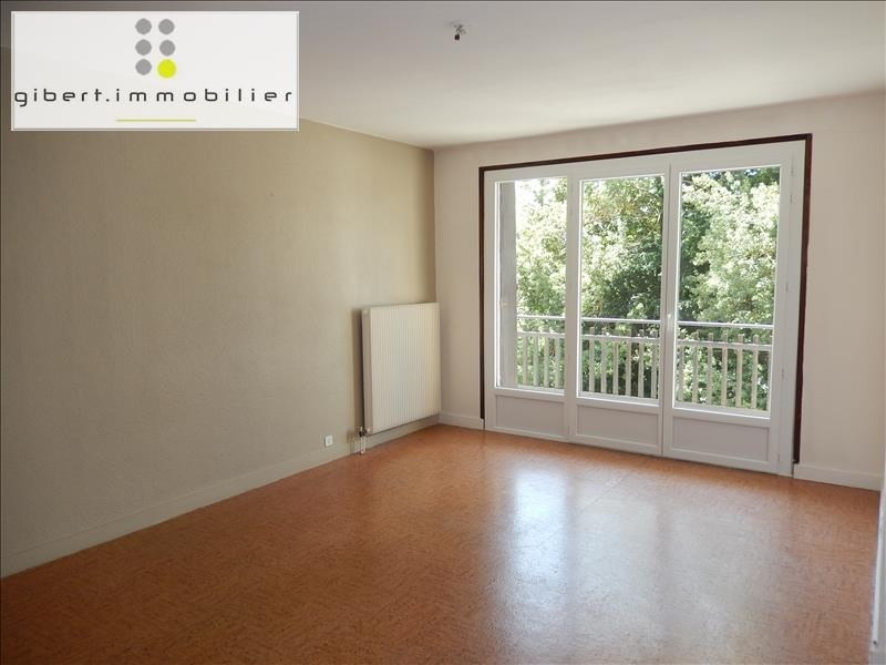 Rental apartment Brives charensac 436,79€ CC - Picture 7