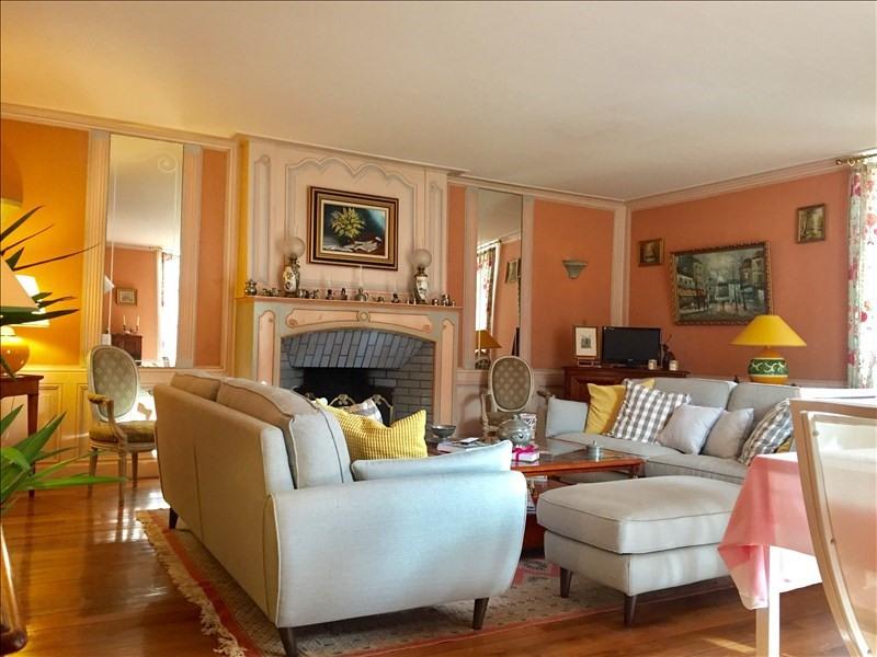Vente maison / villa Vitre 467100€ - Photo 2