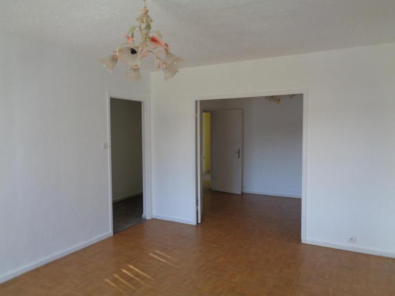 Location appartement Rillieux la pape 683€ CC - Photo 1