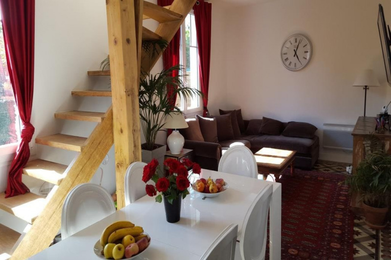 Sale house / villa Juan-les-pins 720000€ - Picture 8