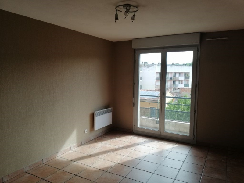 Rental apartment Toulouse 593€ CC - Picture 2