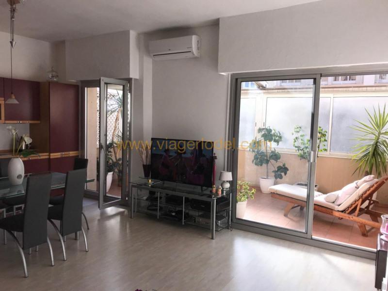 Lijfrente  appartement Nice 125000€ - Foto 2