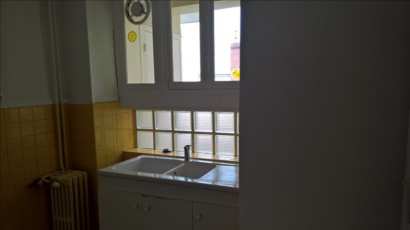 Sale apartment Nevers 65 000€ - Picture 5