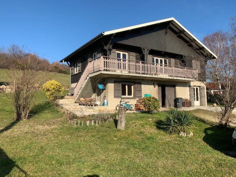 Sale house / villa Villette de vienne 420000€ - Picture 1