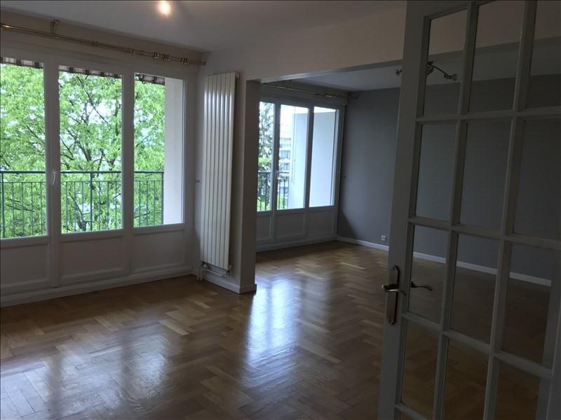 Location appartement Sainte foy les lyon 1162€ CC - Photo 1