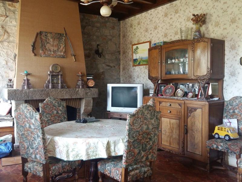 Verkoop  huis Lapte 86000€ - Foto 1