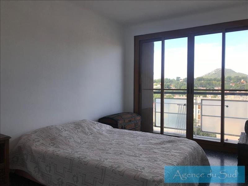 Vente appartement Aubagne 210000€ - Photo 4