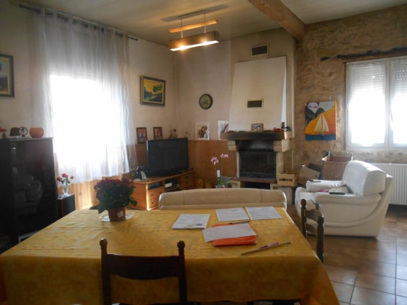 Vente maison / villa Barsac 178000€ - Photo 3