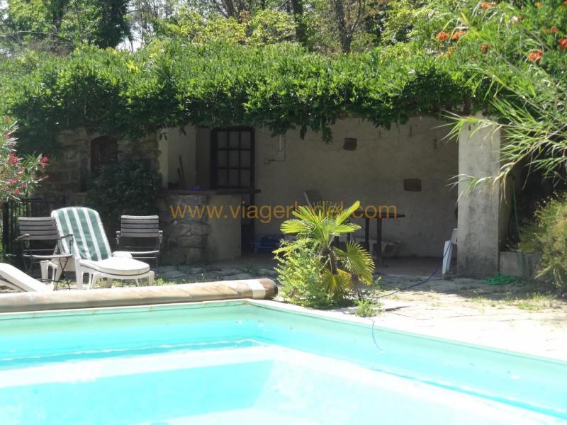 Lijfrente  huis Besseges 267500€ - Foto 4