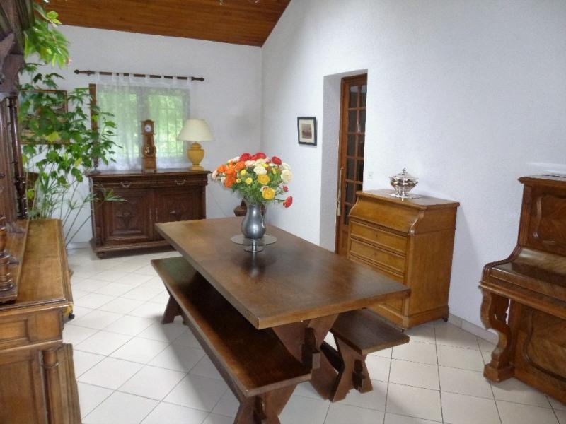 Vente maison / villa Verneuil d'avre et d'iton 290000€ - Photo 4
