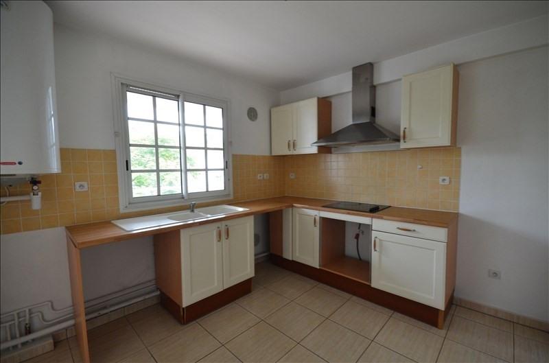 Rental apartment Le tampon 661€ CC - Picture 1