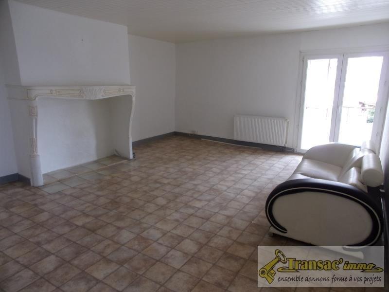 Vente immeuble Thiers 65400€ - Photo 2