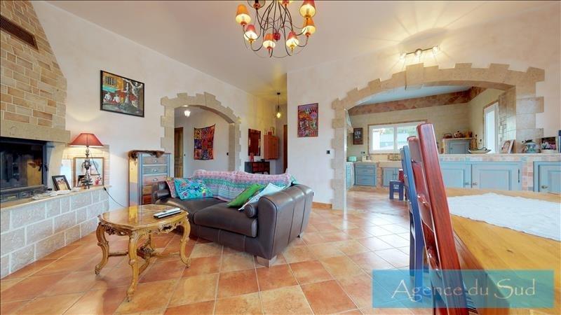 Vente maison / villa Aubagne 482000€ - Photo 3