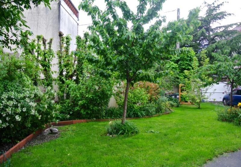 Sale house / villa St leu la foret 649000€ - Picture 7