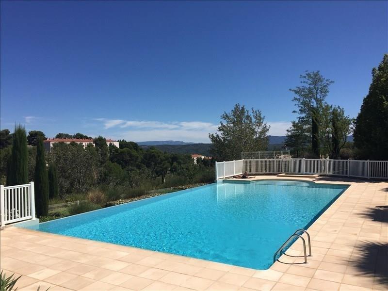 Venta  apartamento Aix en provence 160000€ - Fotografía 2