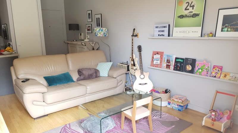 Vendita appartamento Sartrouville 340000€ - Fotografia 4